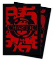 CHAOTIC: Koszulki na karty do gry (50) [5E-82216]