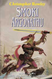 Smoki Argonathu (przeceniona) [01B0BZO7]