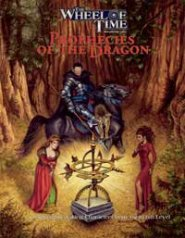 Wheel of Time: Prophecies of the Dragon [100882930000]