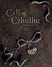 Call of Cthulhu RPG D20 [100886440000]