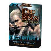 LotR: Realms of the Elf-lords - talia podstawowa Legolas [35800817]