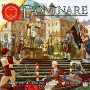DOMINARE - gra planszowa z linii Tempest [AEG5103]