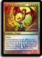 Karta MTG Dragon Broodmother Promo Foil [MTGS53/145]