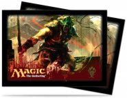 MAGIC protektor Gatecrash (Gildia Gruul) v3. (80) [5E-86033]