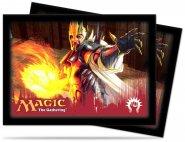 MAGIC protektor Gatecrash (Gildia Boros) v4. (80) [5E-86034]