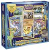 POKEMON: Legends of Justice Box - pude�ko kolekcjonerskie [POK10821]