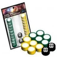 MAGE WARS 4-player Action Marker Set [AWGMWAM1]
