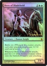 Karta MTG Hero of Bladehold Foil [MTGS8/155]