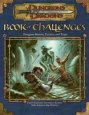 D&D Book of Challenges [100881680000]