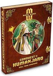 AWG: MAGE WARS Conquest of Kumanjaro [AWGMWSTX1CK]
