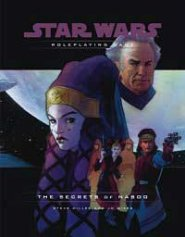 SW RPG The Secrets of Naboo [11511794]