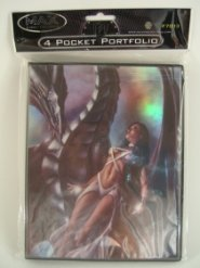 Spellbook/portfolio 4PKT