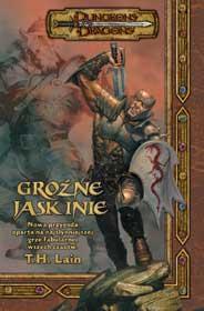 Groźne Jaskinie: Dungeons & Dragons Księga I (przeceniona) [00100050]
