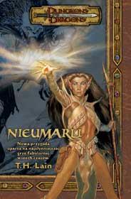 Nieumarli: Dungeons & Dragons Księga II (przeceniona) [00100051]