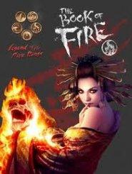 L5R RPG: The Book of Fire [AEG3312]