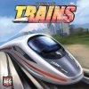 TRAINS - gra planszowa [AEG5801]