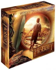 The HOBBIT: An Unexpected Journey - Reiner Knizia [CZE01355]