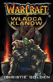 Warcraft #2 - Władca Klanów [000BLWC2]