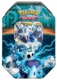 POKEMON: 2013 Fall Collectors Tin, Plasma - Thundurus EX (METALOWE PUDE�KO) [POK10860]