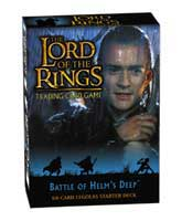 LotR: Battle of Helm's Deep - talia podstawowa Legolas [358103448]