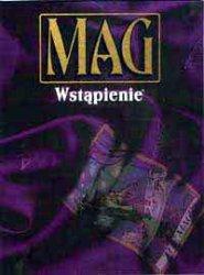 MAG: Wstąpienie 2 Edycja (Podręcznik podstawowy) [00100200]