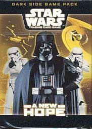 NEW HOPE - talia podstawowa Dark Side WotC [4962160000]
