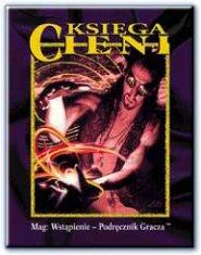 MAG Księga Cieni (Podręcznik Gracza) [00100203]
