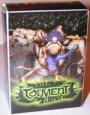 MAGIC pudełko Torment z czarnymi koszulki na karty (75) [4886780000]