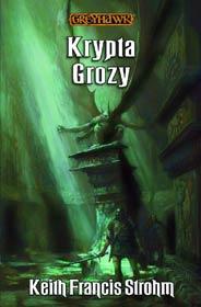 Krypta Grozy: Greyhawk (przeceniona) [00100058]