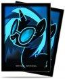 Protektory, koszulki na karty My Little Pony - DJ PON3 - (65 szt.) [5E-84157]
