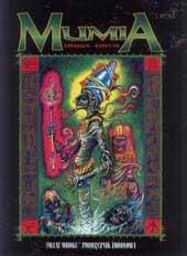 MUMIA Druga Edycja (D&D) [001WM102]