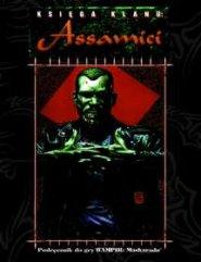 Księga Klanu - Assamici [001WM105]