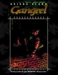 Księga Klanu - Gangrel [001WM106]
