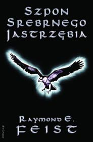 Szpon Srebrnego Jastrzębia - Konklawe Cieni: Księga I [01B00KC1]