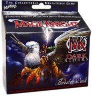 Mage Knight Dark Riders booster - zestaw dodatkowy [WZK211]