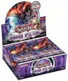 YGO: Yu-Gi-Oh! Shadow Specters Booster × 24 luzem #49 - 24 zestawy dodatkowe [YGO34233×24]