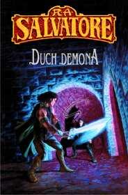 Duch Demona: Wojny Demona Księga II [01B00WD2]