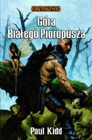 Góra Białego Pióropusza: Greyhawk [00100072]