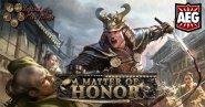 L5R: MATTER OF HONOR - zestaw do nauki gry Legenda Pięciu Kręgów (ostatni 1 egz.) [AEG16800]