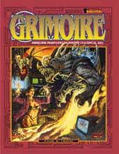 Grimoire [00100302]