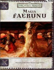 Magia Faerunu [0DDFRAK03]