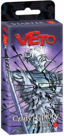 VETO!: Czarty i Upiory – Starter Wiśniowieccy [VETO49669]