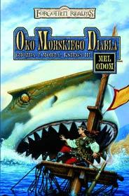 Oko Morskiego Diabła: Groźba z morza Księga III [00100079]