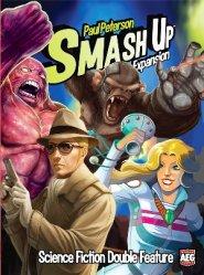Smash Up! - Science Fiction [AEG5504]