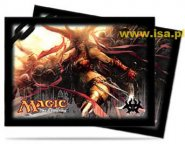 MTG: Magic the Gathering Dragon's Maze Koszulki na karty do gry - poziome wer. 3 (80) [5E-86052]