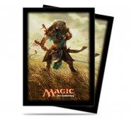 MAGIC protektor Journey into Nyx v1. (80) [5E-86156]