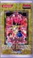 YGO: Yu-Gi-Oh! #13 Rise of Destiny booster - zestaw dodatkowy [YGO38673]