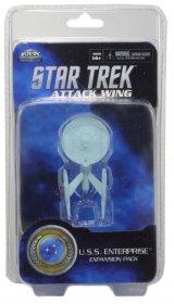 Attack Wing Star Trek: U.S.S. Enterprise Expansion pack (Wave 6) [WZK71523]