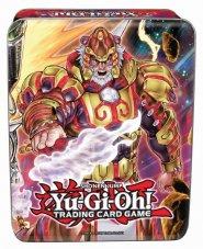 YGO: Yu-Gi-Oh! TCG 2014 MEGA TIN - Brotherhood of the Fire Fist - Tiger King (ostatni 1 egz.) [YGO34753]