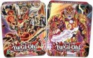 YGO: Yu-Gi-Oh! TCG 2014 MEGA TIN: KOMPLET 2 puszek - Bujintei+Fire Fist [YGO34753×2]